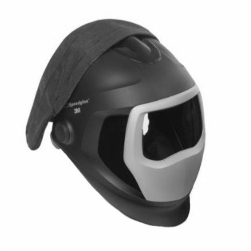 3M™ Speedglas™ 9100 FX Welding Helmet 06-0600-30SW, with SideWindows and ADF 9100XX Shade 5, 8-13, 1 EA/Case