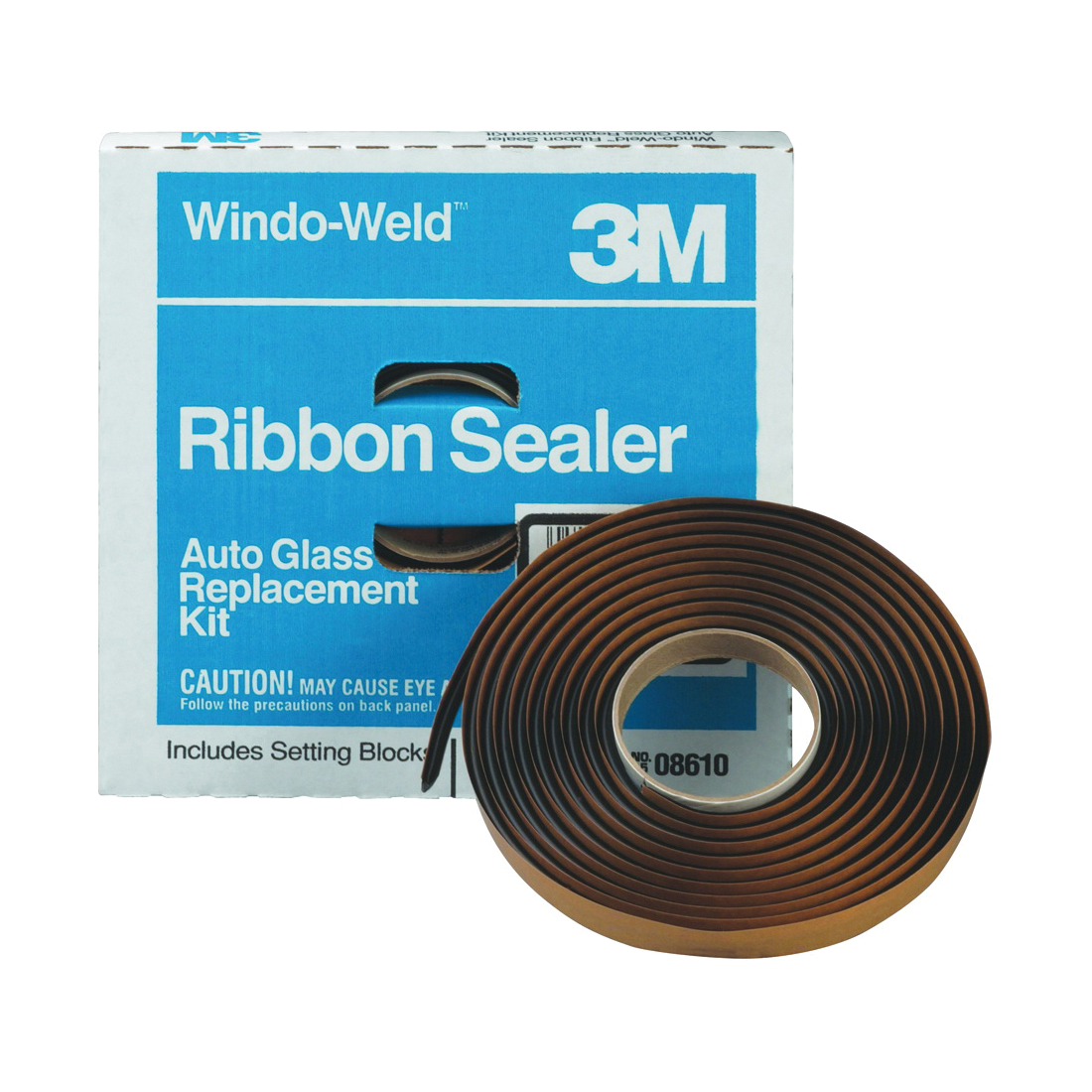 3M™ 051131-06800 Smooth Transition Tape, 30 ft L x 0.63 mm W, Paper Backing