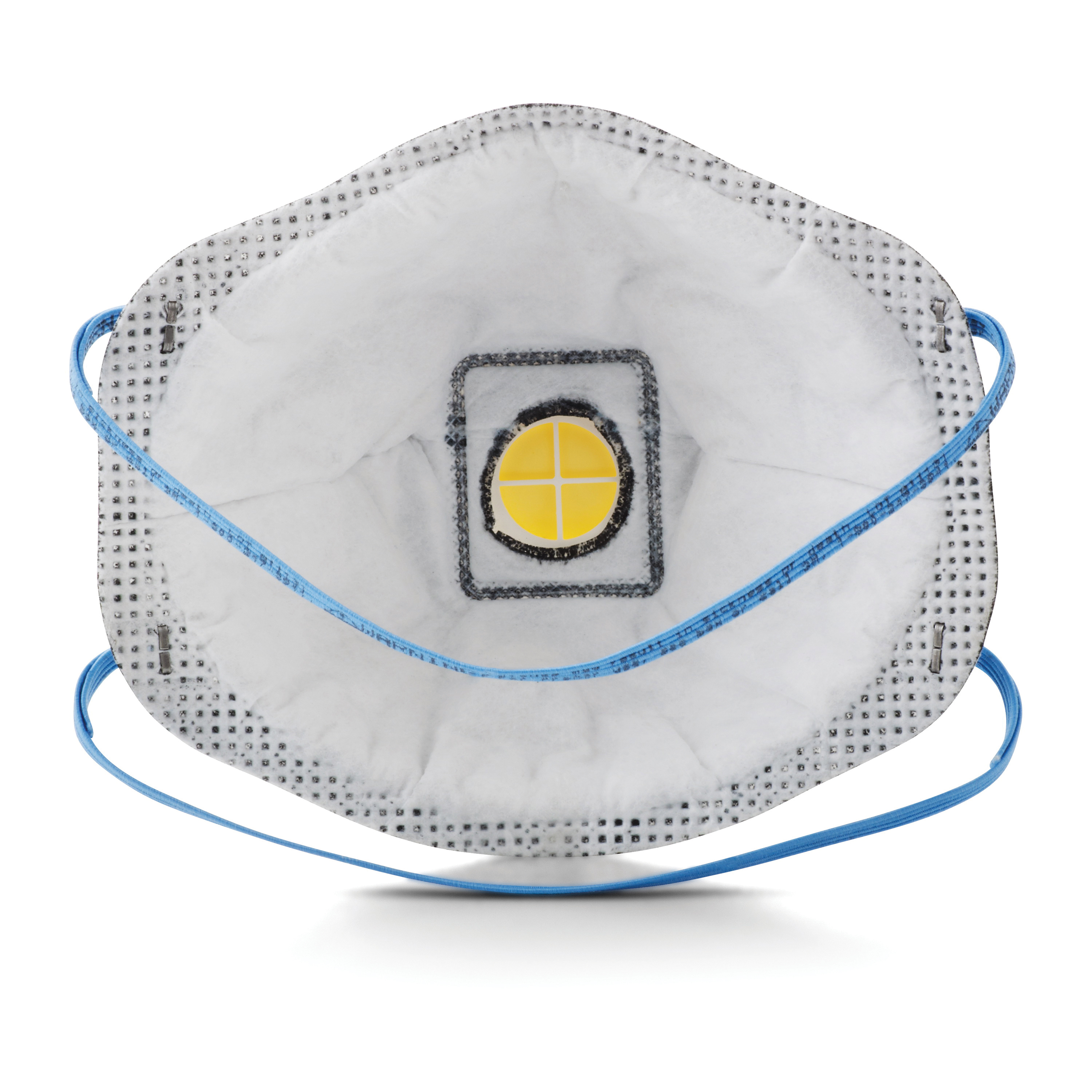 3M™ 8511 Disposable Particulate Respirator With Cool Flow™ Exhalation Valve - STOCK RESTRICTED - Due to high demand for N95 and other models of disposable respirators, we may be unable to fulfill any orders for these products regardless of stock status indicated on our website.
