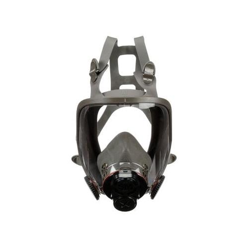 3M™ 051138-28921 Probed Reusable Half Mask Respirator, L