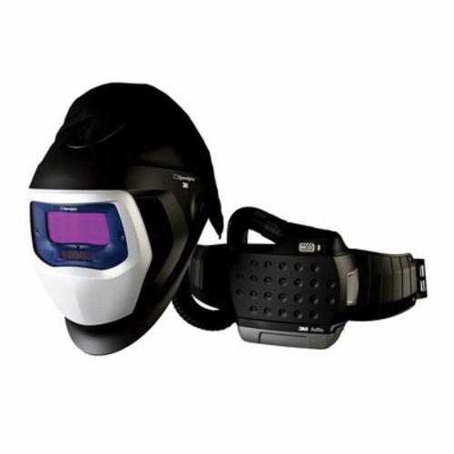 Speedglas™ 051141-55810 9100 Welding Helmet, Specifications Met: ANSI Z89.1-2009, Z87.1-2010