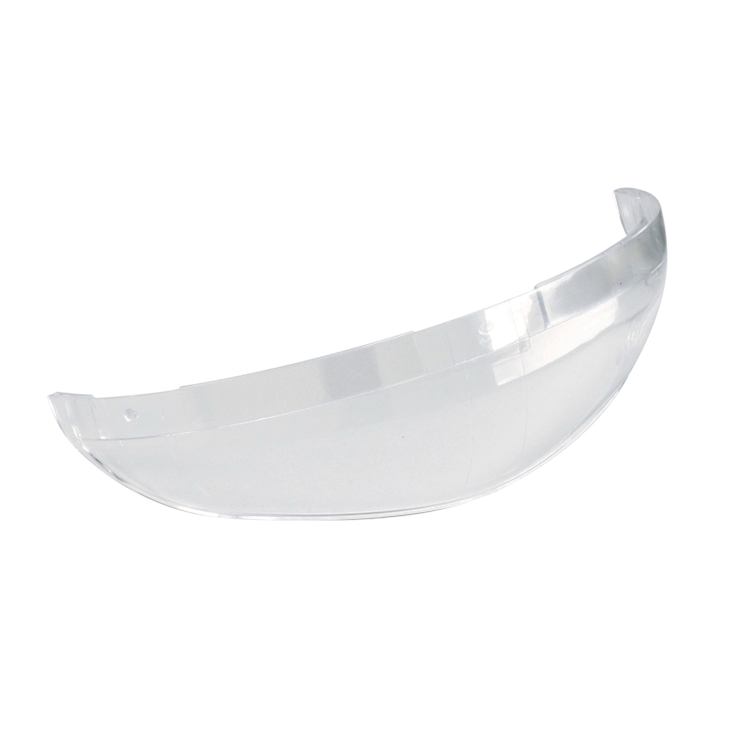 3M™ 078371-82520 Universal Faceshield Holder, For Use With 3M™ Faceshields, H24M Hard Hat, Thermoplastic, ANSI Z87.1-2003