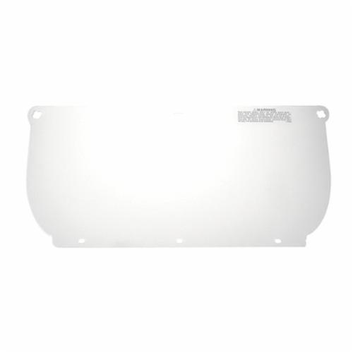 3M™ 078371-82542 Replacement Protector, For Use With 3M™ W98 Faceshield, Polycarbonate