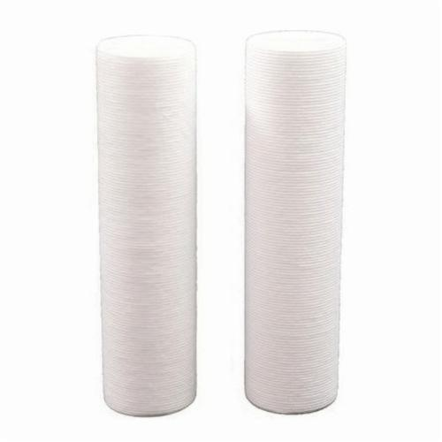 3M™ Aqua-Pure™ 016145-12340 Drop-in Standard Diameter Whole House Replacement Filter Cartridge, 2-1/2 in OD x 9.8 in H, 8 gpm, 40 to 100 deg F, 125 psi