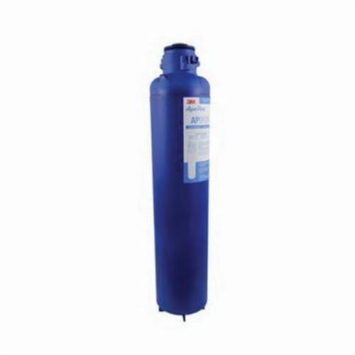 3M™ Aqua-Pure™ 016145-19204 AP900 Quick-Change Replacement Filter Cartridge, 4-1/2 in OD x 21 in H, 20 gpm, 40 to 100 deg F, 125 psi