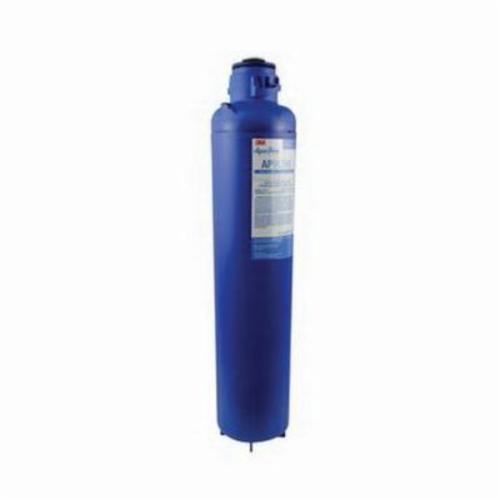 3M™ Aqua-Pure™ 016145-25230 AP900 Quick-Change Replacement Filter Cartridge, 4-1/2 in OD x 229 in H, 20 gpm, 40 to 100 deg F, 125 psi