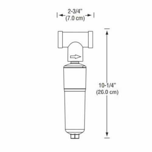 3M™ Aqua-Pure™ 051128-88988