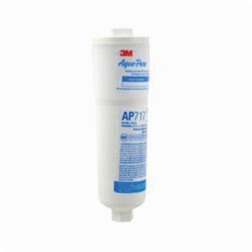 3M™ Aqua-Pure™ 051128-88994 AP717 In Line Water Filtration System, 8-1/4 in H, Import