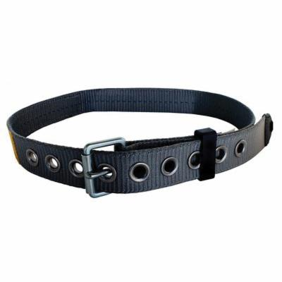 3M DBI-SALA Fall Protection 1000055 Delta™ Waist Belt Without Side D-Rings or Pad, Tongue Buckle, Polyester Webbing, Stainless Steel Grommet Buckle Hardware