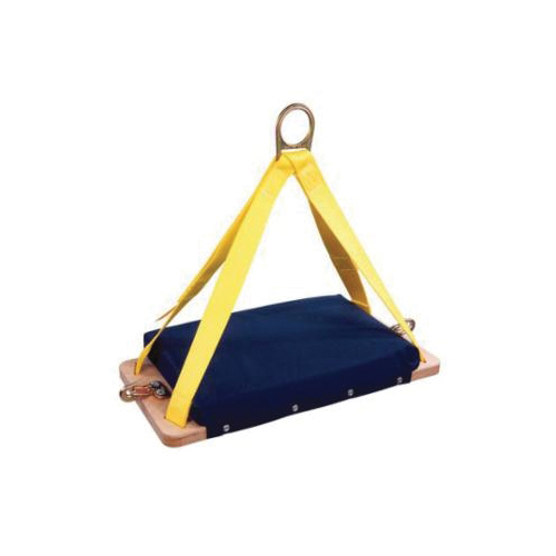 3M DBI-SALA Fall Protection 1001140 Universal, For Use With Lifting/Lowering System, Full Body Harness and Body Belt