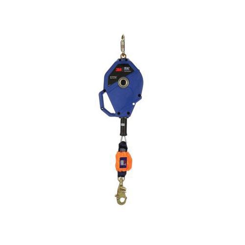 3M™ DBI-SALA® ShockWave™2 100% Tie-Off Shock Absorbing Lanyard 1244409, 1 EA