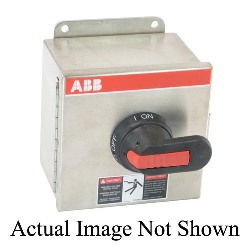 ABB NF100P-3PB6B10