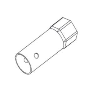 American® Water Heater 100108412 Heavy Duty Element Wrench