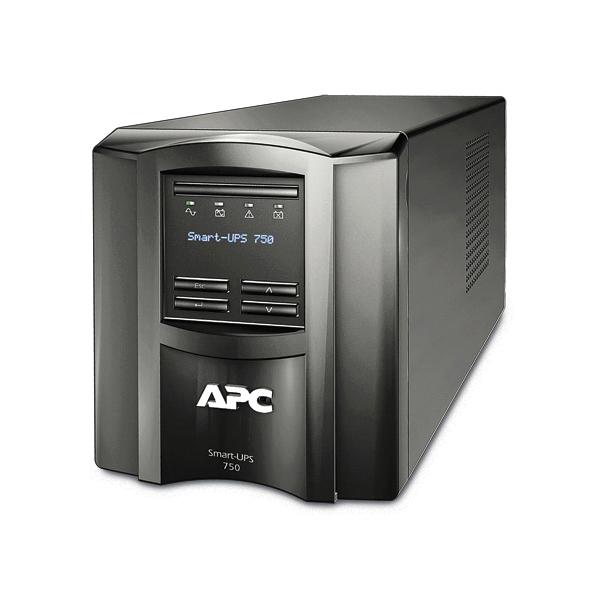 APC®SMT750