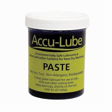 Accu-Lube® 79026 PS-8 Vegetable Based Lubricant, 8 oz Spray Pump Bottle, Mild, Liquid, Blue