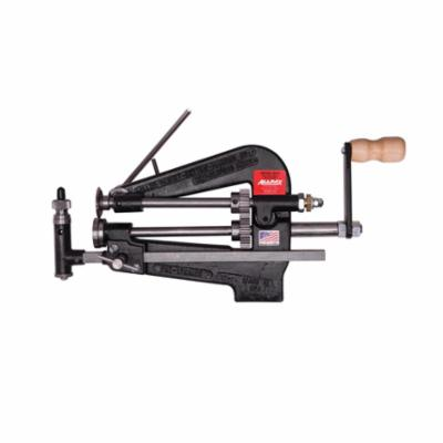 Allpax® AX6030 6000 Heavy Duty Standard Gasket Cutter Kit, 1/4 in ID to 37 in OD Dia Cutting