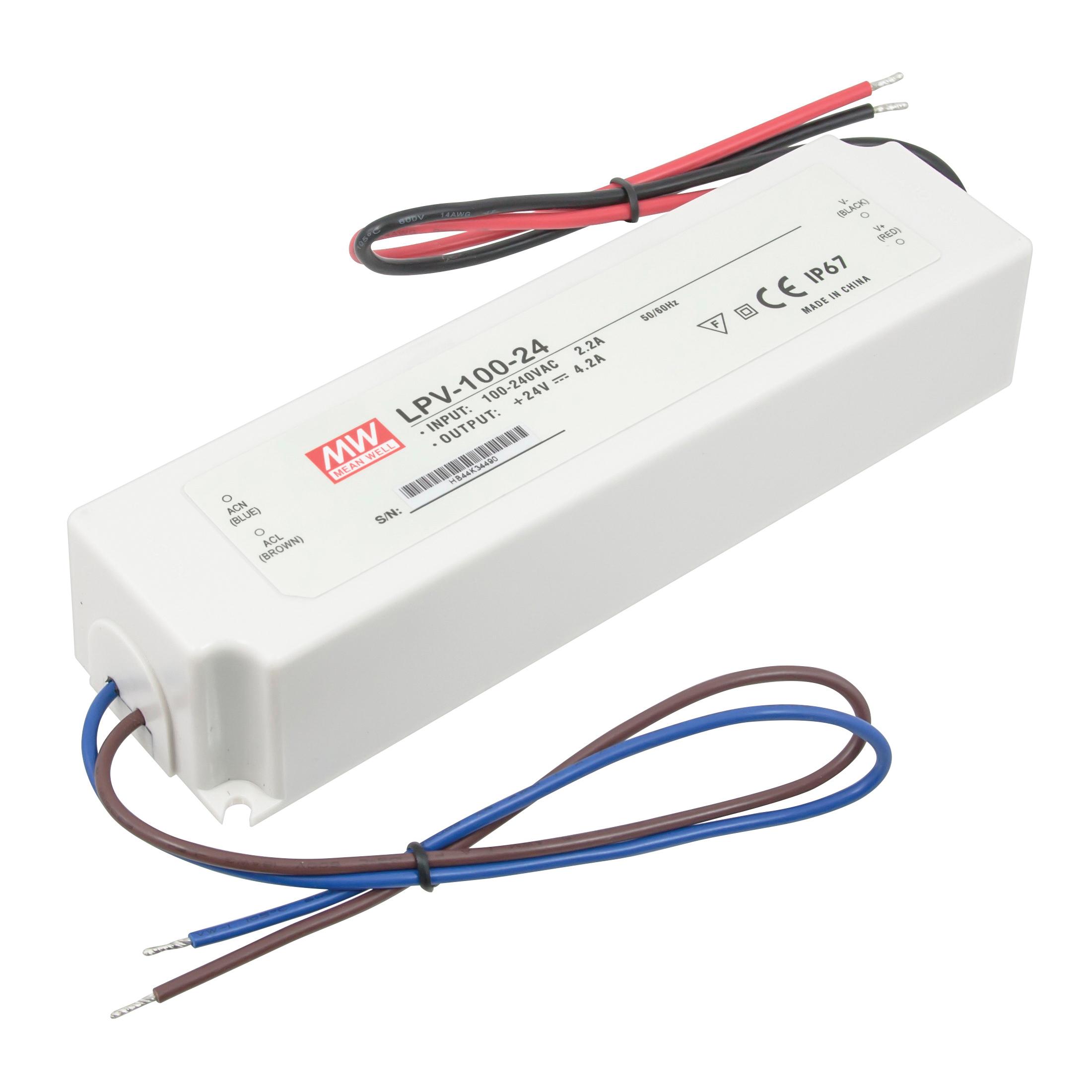 American Lighting LED-DR150-24