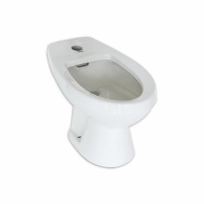 American Standard 5023111.020 Cadet® Bidet Toilet, Elongated Bowl, White, Import