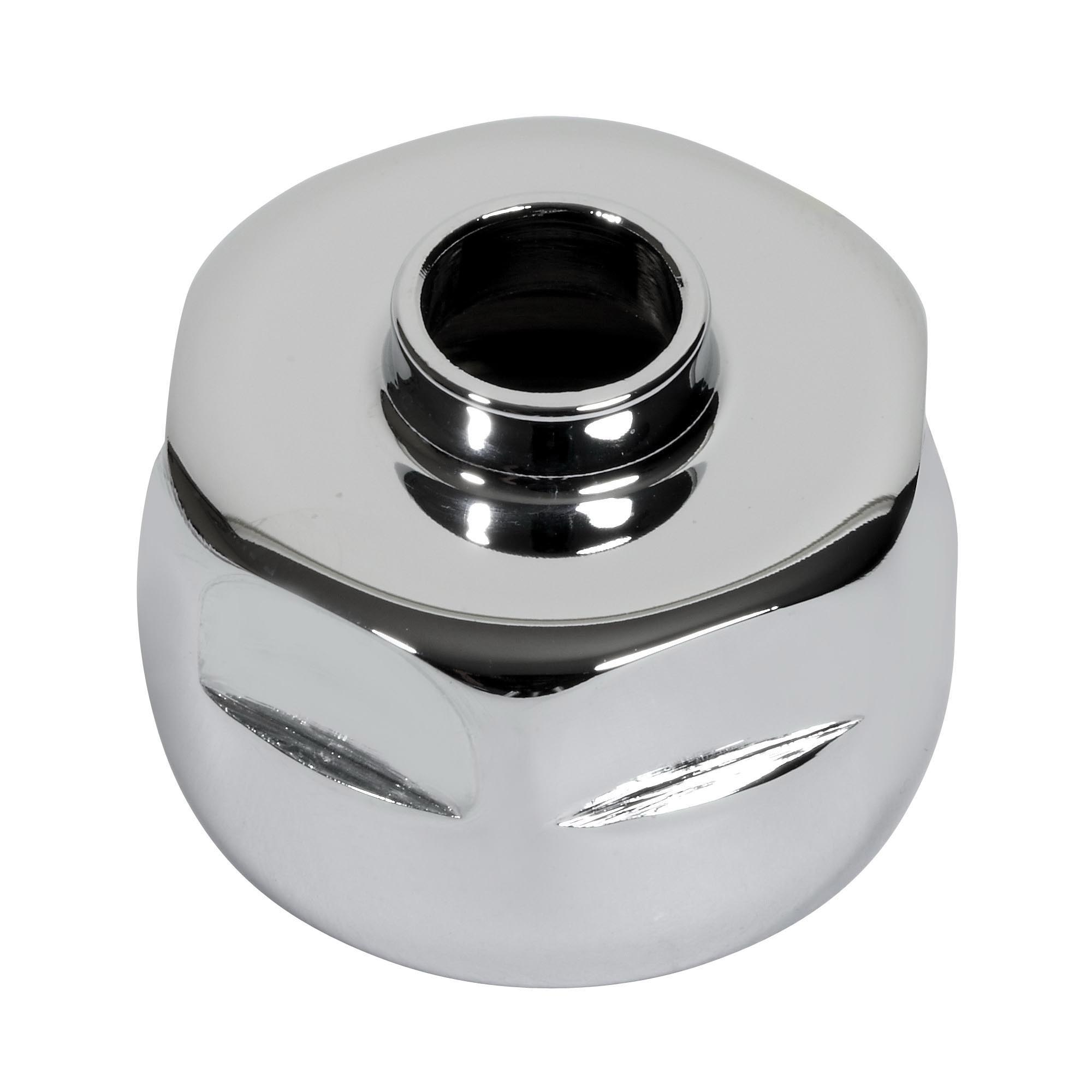 American Standard PROSITE 904939-0020A Bonnet Nut, For Use With Monterrey® Wall Mount Utility Faucet, Polished Chrome, Import