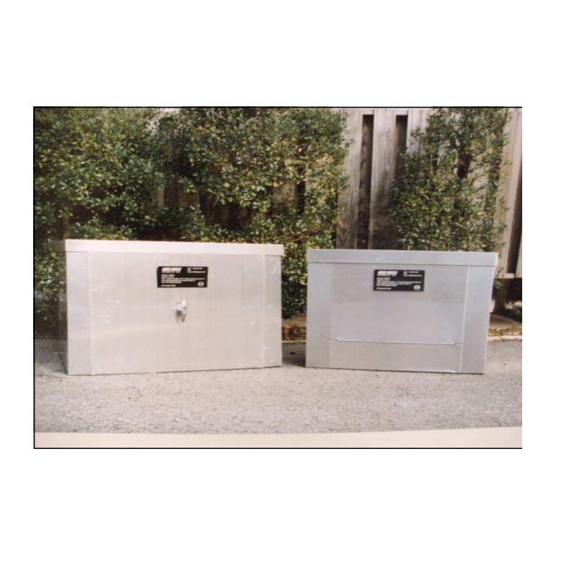 AquaShield® BFP1-S