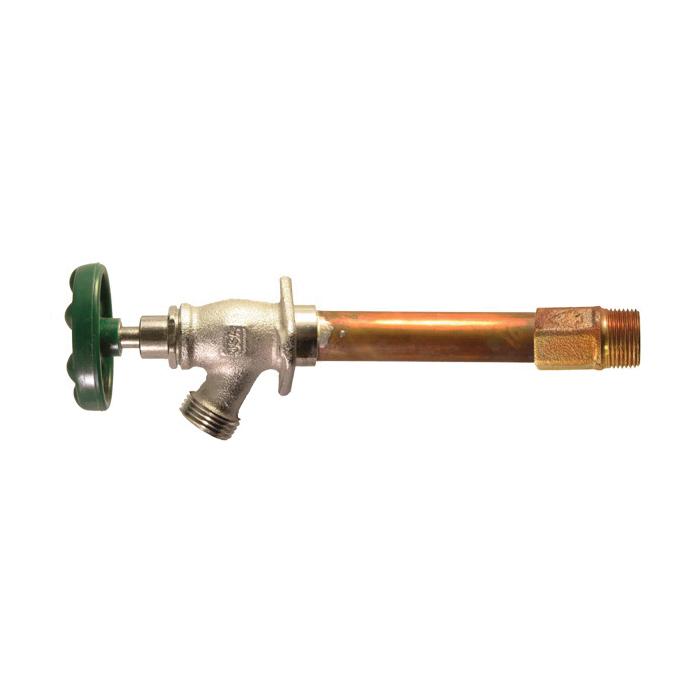 Arrowhead Brass 455-10LF