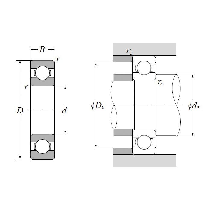 BCA® XLS4-1/21C3