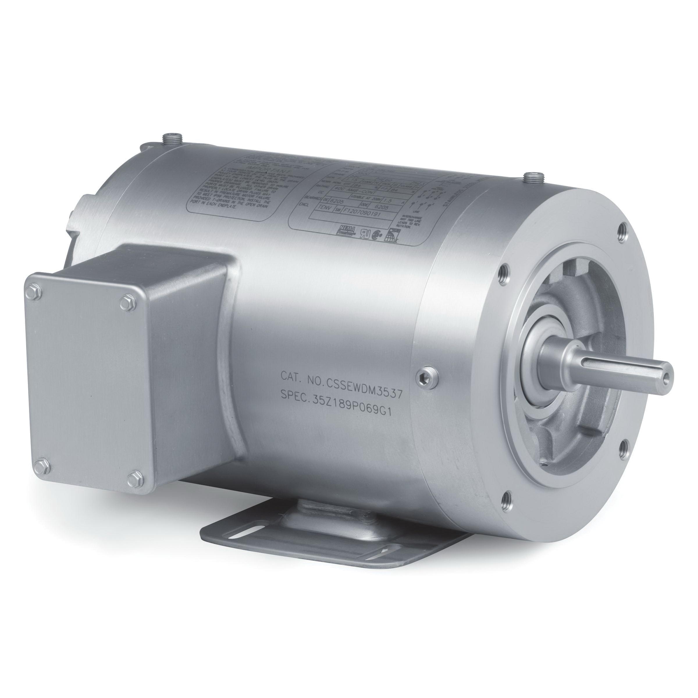 Baldor-Reliance CSSEWDM3537-5