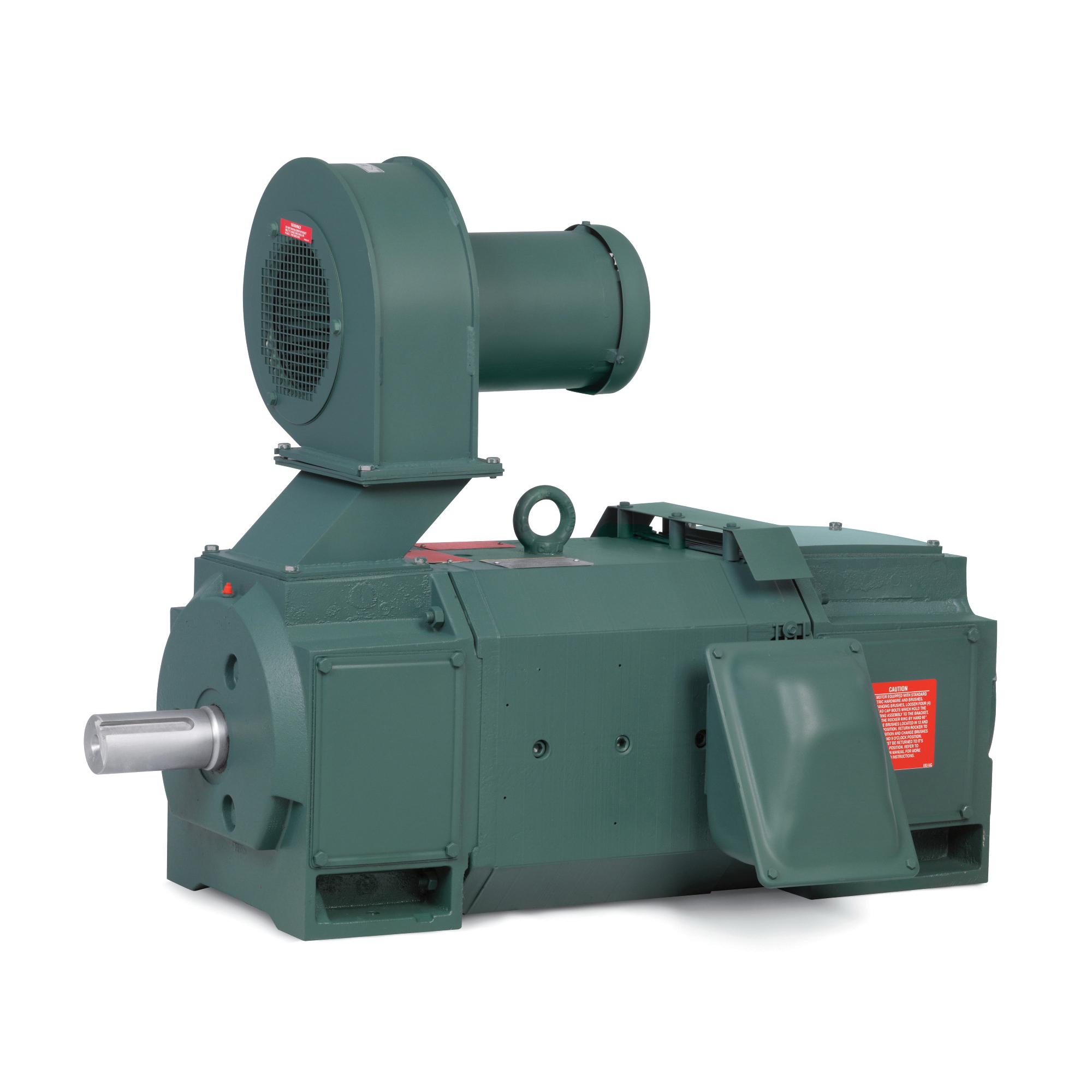 Baldor-Reliance D50200RS-BV