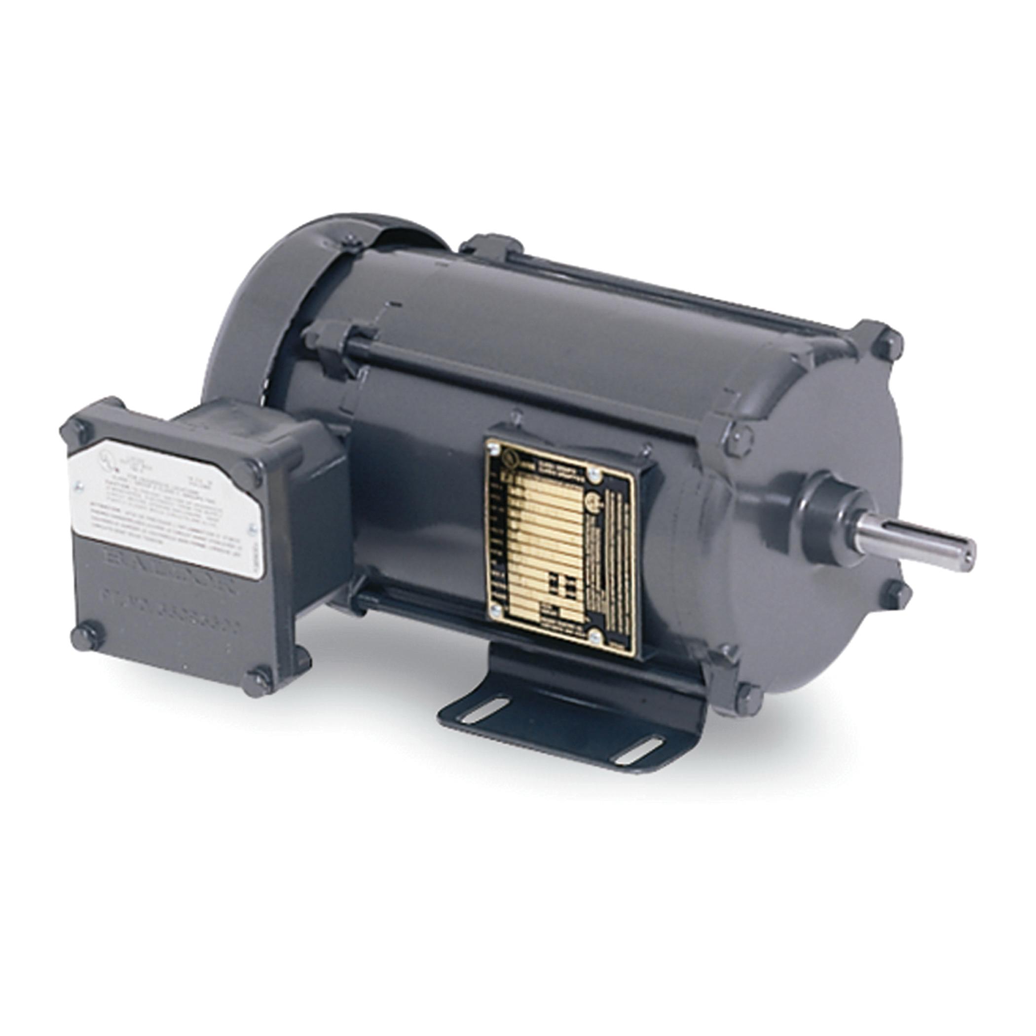 Baldor-Reliance L5009A