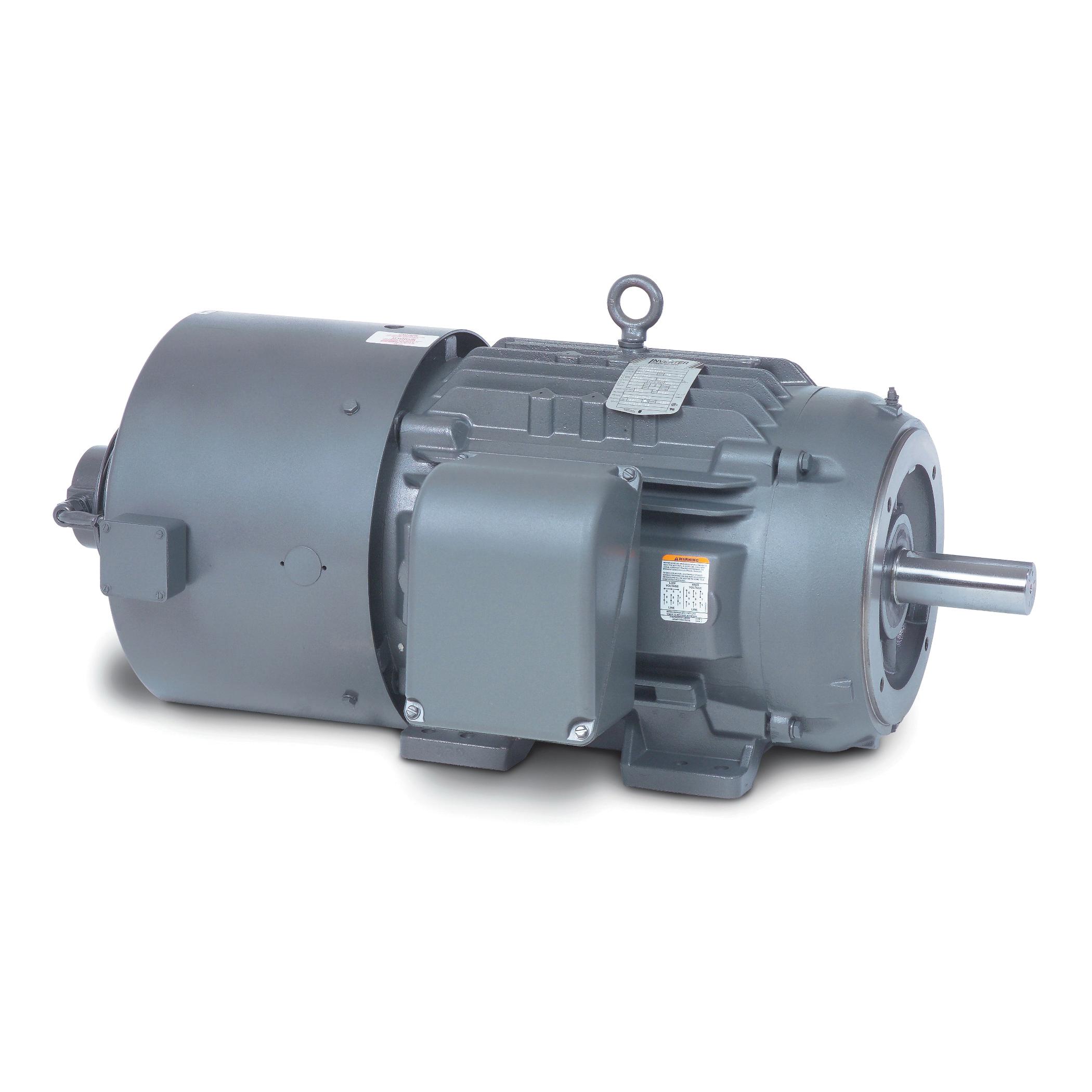 Baldor-Reliance IDM2333T-5