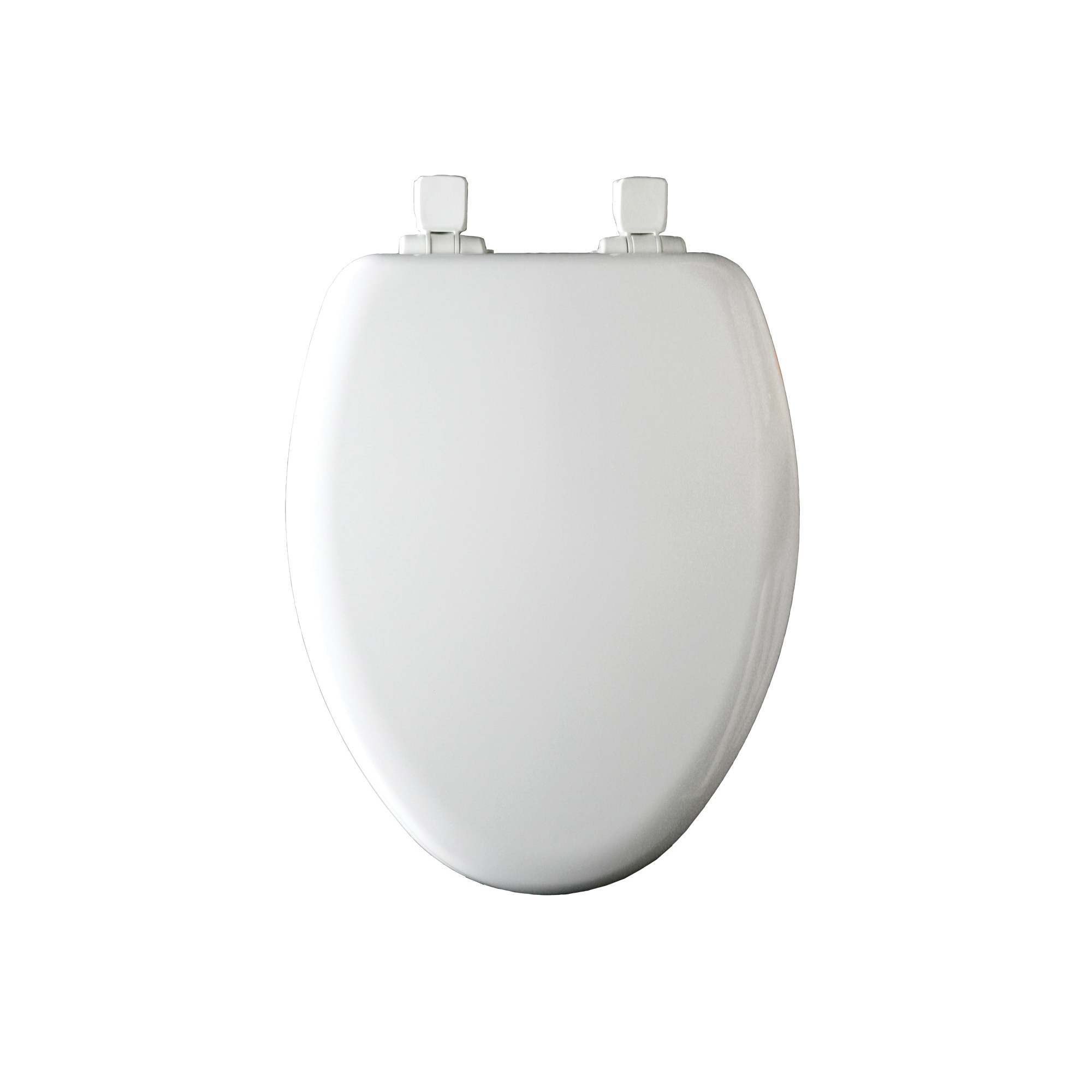 BEMIS CHILD POTTY TRAINING BUILT IN TOILET SEAT REPLACEMENT PART WHITE