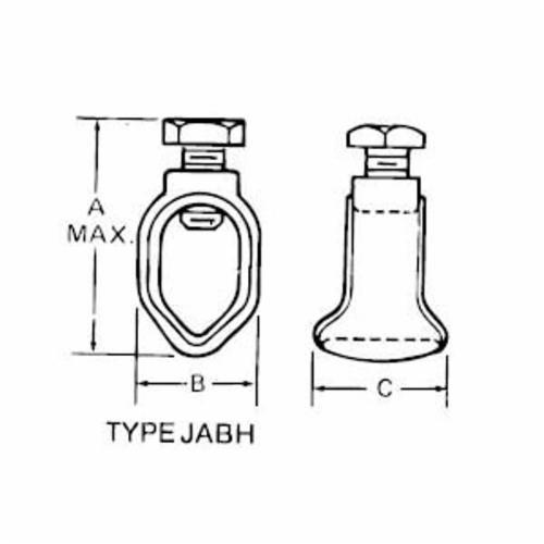 Blackburn® JAB58H