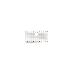 Blanco 231599 Sink Grid With Protective Bumpers and Feet, 29-3/8 in L x 15-3/8 in W