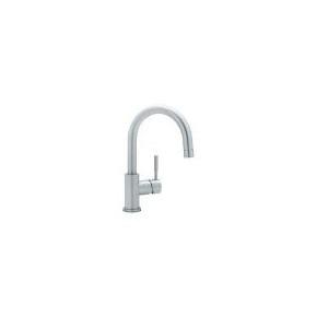 Blanco 440954 Bar Faucet, MERIDIAN™, Satin Nickel, 1 Handles, 2.2 gpm
