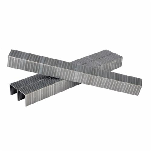 Bostitch® B58C C-Crown Stick Carton Closing Staples, 1-1/4 in Crown Width, 5/8 in Leg Length