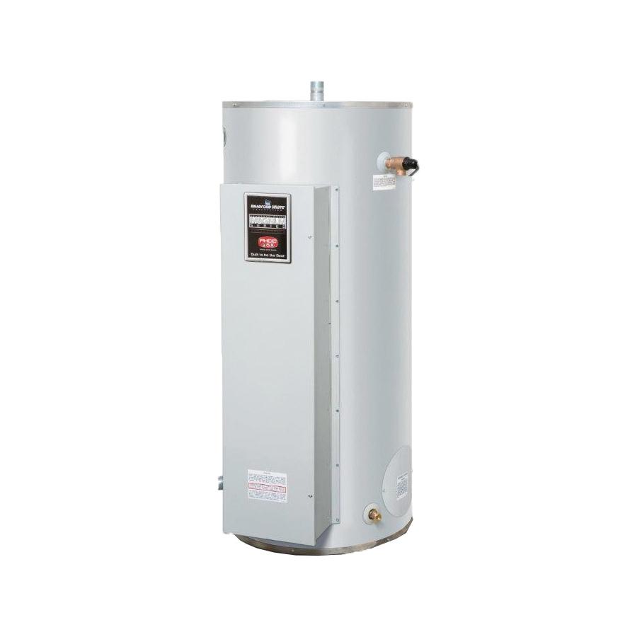 Bradford White® ElectriFLEX HD™ CEHD-50-6-3CF CEHD80 (kW)3*CF Heavy Duty Electric Water Heater, 50 gal Tank, 6000 W, 480 VAC