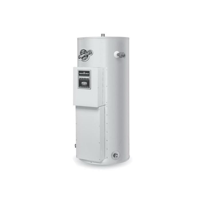Bradford White® M-II-80-45-3SF M-II-80-kW-3SF Electric Water Heater With Fuse, 80 gal Tank, 45000 W, 240 VAC, 3 ph, 108.3 A Full Load