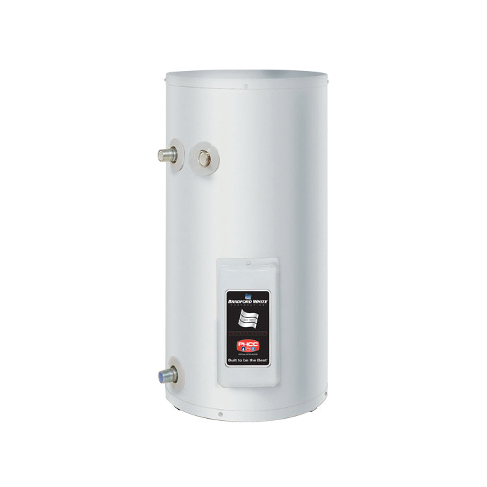 Bradford White® RE16U6-1NAL Utility Electric Water Heater, 6 gal Tank, 120 VAC, 1.5 kW, 1 ph Phase, Domestic
