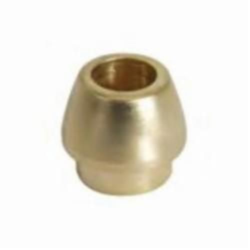 BrassCraft® 1AX Sink Supply Nosepiece, 3/8 in, Brass