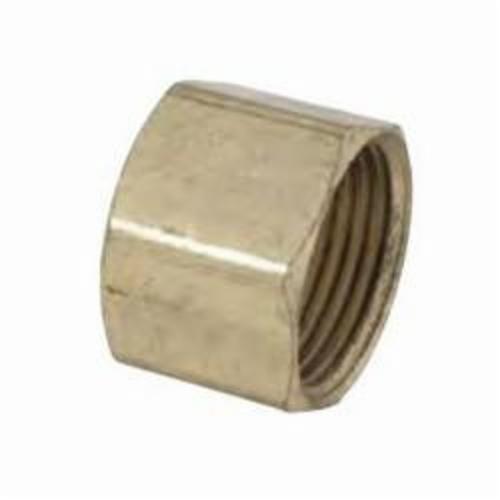 Nut Rough Brass Brasscraft 61-4 1//4 O.D