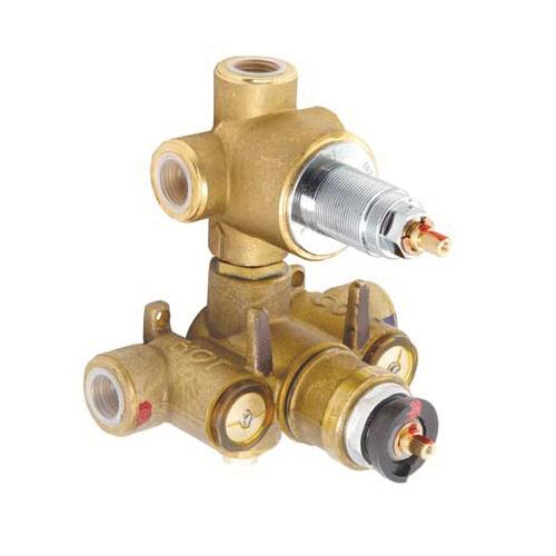 Newport Brass® 1-743