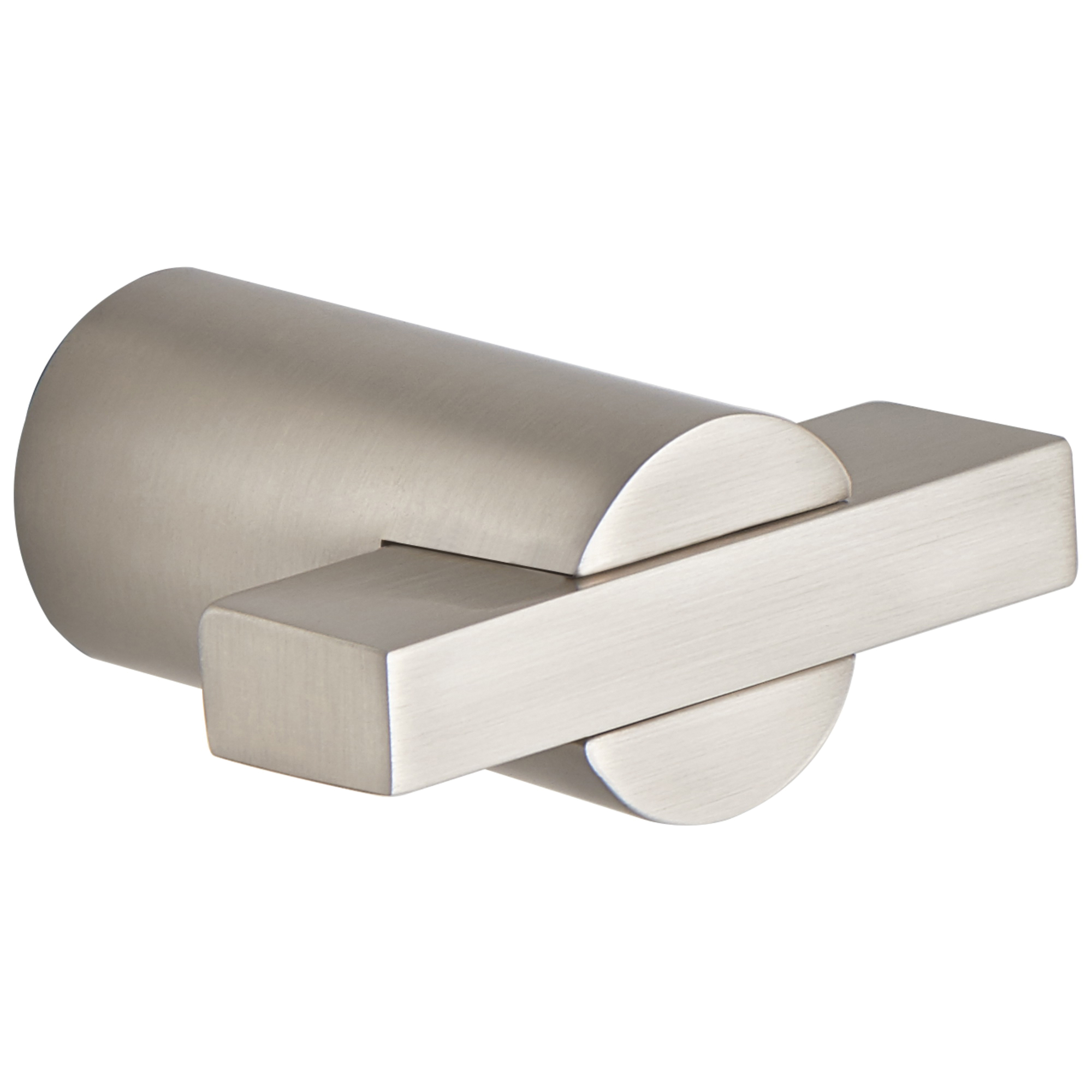 Brizo® 699135-NK Litze™ Drawer Pull, Metal, Brilliance® Luxe Nickel, Import