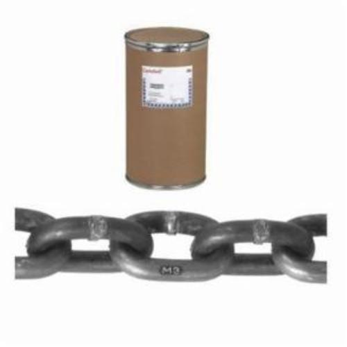 Campbell® T0893524 Counter Balance Welded Sash Chain, Single Loop/Straight Link, #35 Trade, 100 ft L, 106 lb Load