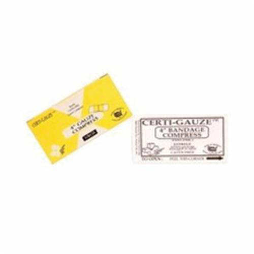 Certified Safety 211005 Certi-Gauze™
