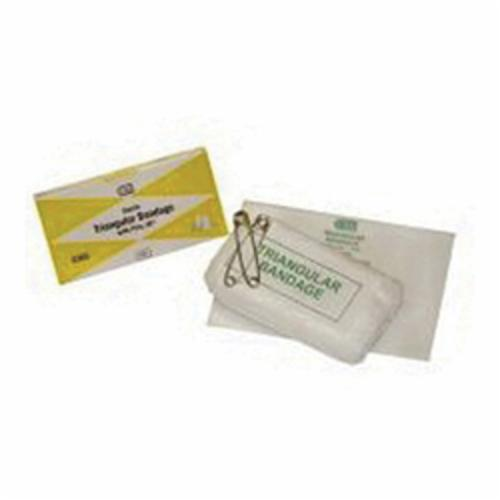 Certified Safety 211027 Sterile, 6 yd L x 4 in W