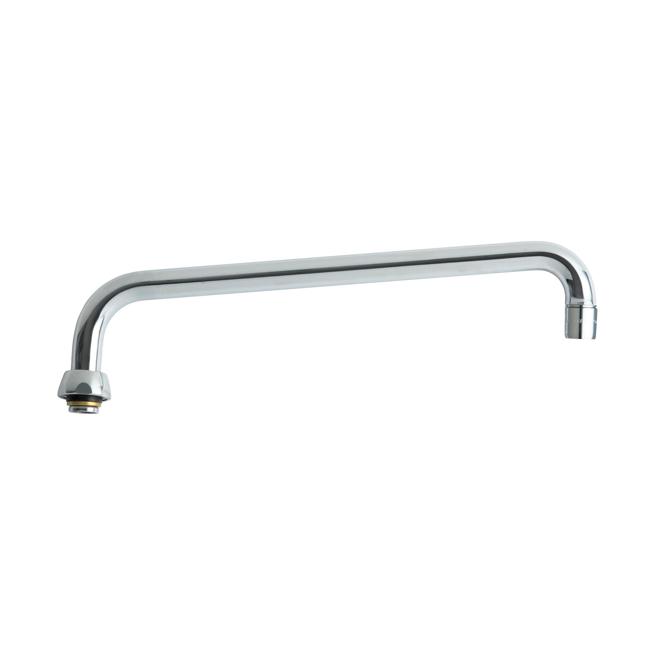 Chicago Faucet® L12JKABCP
