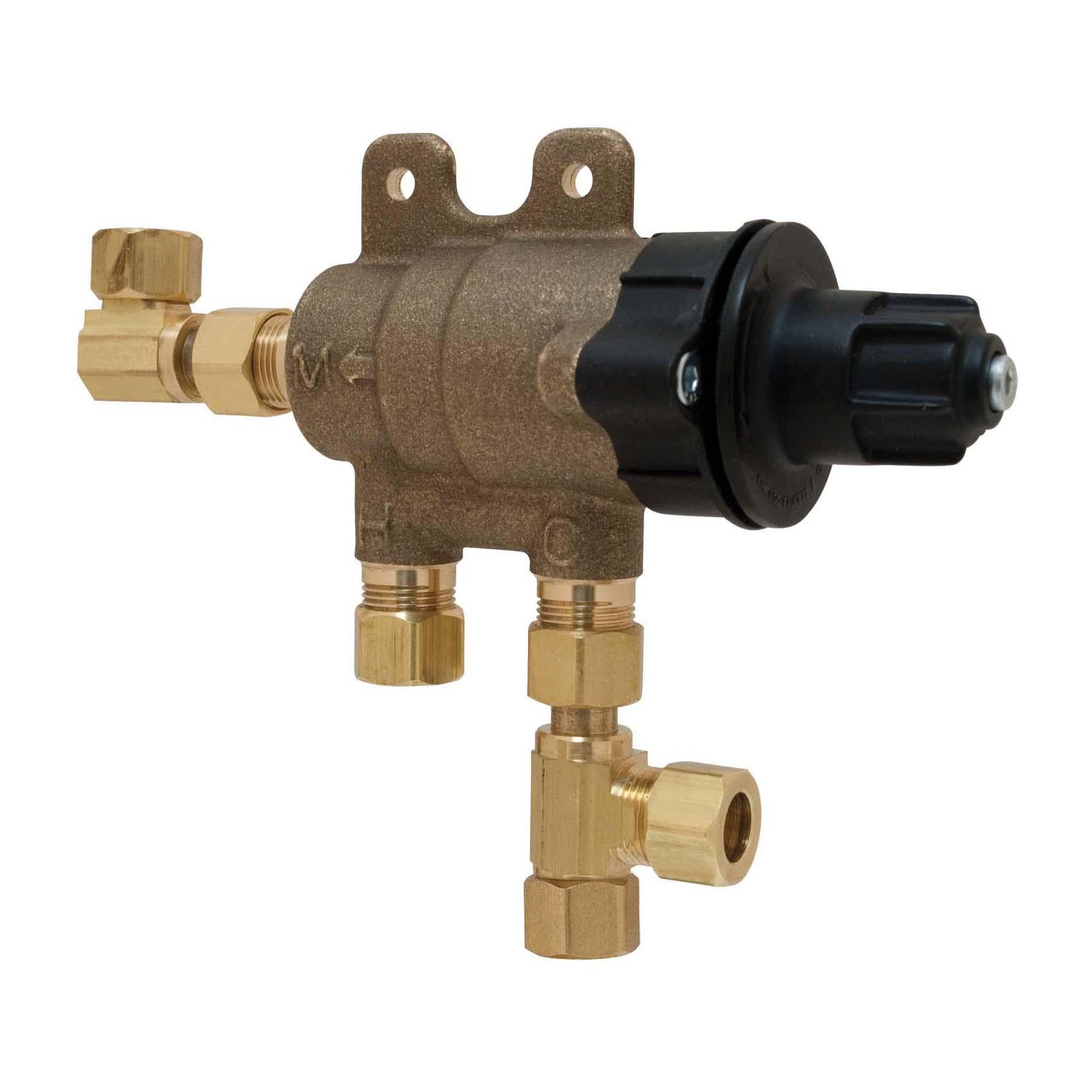 Chicago Faucet 131-CABNF