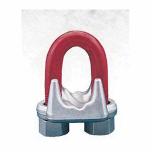 Crosby® 1004322 SHUR-LOC® S-1326 Swivel Hook, 3/8 in Trade, 8800 lb Load, 100 Grade, Swivel Attachment, Forged Alloy Steel