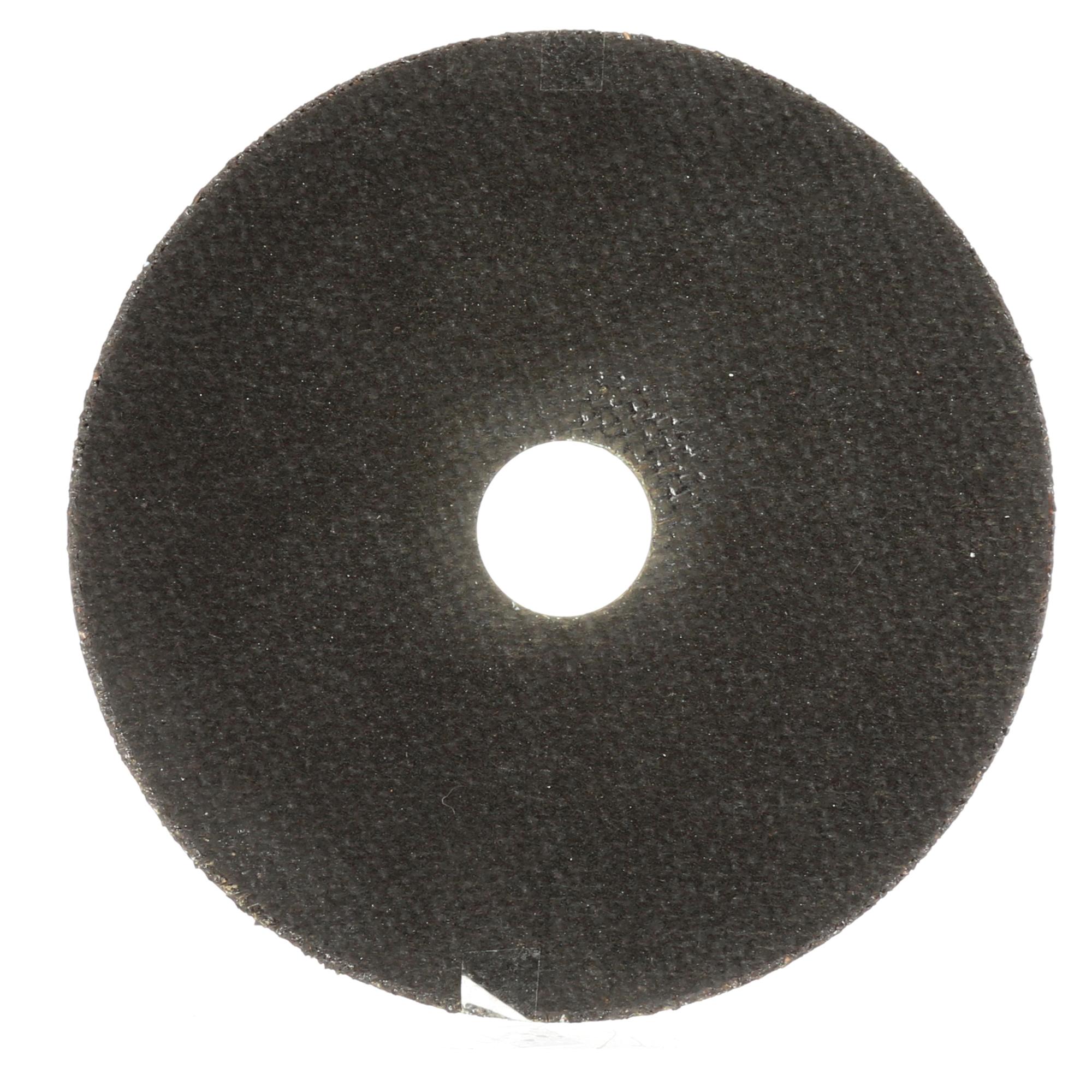 Cubitron™ II Hookit™ 051125-86842 732U Open Coated Abrasive Abrasive Disc, 5 in Dia Disc, 80+ Grit, Ceramic Alumina Abrasive, Paper Backing