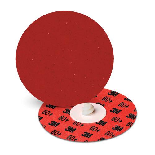 3M™ 051115-66602 341D Portable Abrasive Belt, 3 in W x 21 in L, P100 Grit, Fine Grade, Aluminum Oxide Abrasive, Cloth Backing